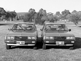 Images of Chrysler Sigma (GH) 1980