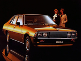 Photos of Chrysler Sigma (GE) 1977–80