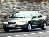 Chrysler Stratus 1994–2000 wallpapers