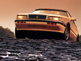 Chrysler TC by Maserati 1989–91 photos