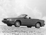 Chrysler TC by Maserati 1989–91 wallpapers