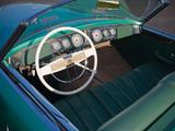 Chrysler Thunderbolt Concept Car 1940 photos