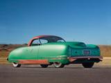Chrysler Thunderbolt Concept Car 1940 pictures