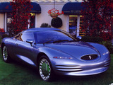 Chrysler Thunderbolt Concept 1993 wallpapers