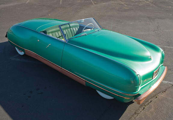 Images Of Chrysler Thunderbolt Concept Car 1940