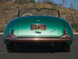 Photos of Chrysler Thunderbolt Concept Car 1940