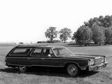 Chrysler Town & Country (5C-P) 1975 photos