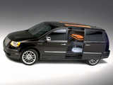 Chrysler Town & Country Black Jack 2007 images