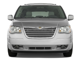 Chrysler Town & Country 2007–10 wallpapers
