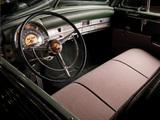 Chrysler Town & Country Convertible 1949 photos
