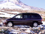 Images of Chrysler Town & Country 1995–97