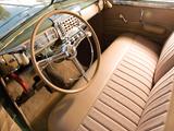 Photos of Chrysler Town & Country Convertible 1948