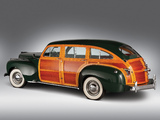Photos of Chrysler Town & Country 1941