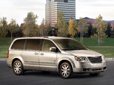 Pictures of Chrysler Town & Country 25th Anniversary 2009