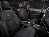 Pictures of Chrysler Town & Country S 2012