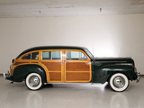 Chrysler Town & Country 1941 wallpapers