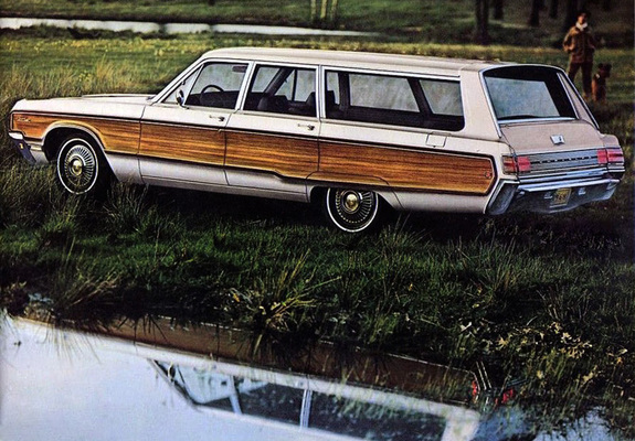 chrysler town country station wagon 1968 wallpapers Town and Country Ford Wagon