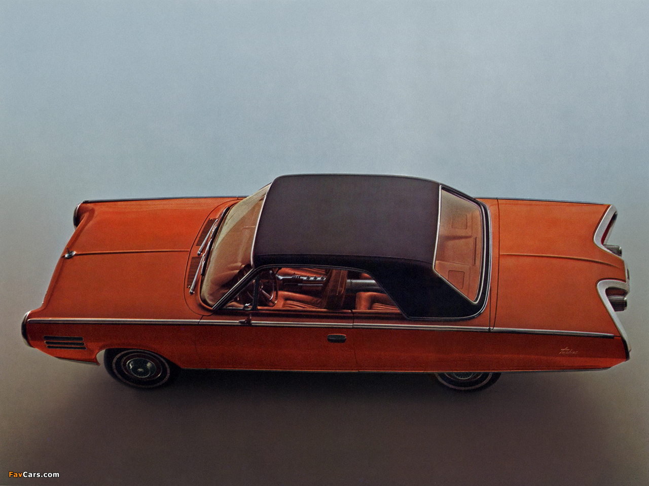 Chrysler Turbine Car 1963 wallpapers (1280 x 960)