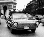 Photos of Chrysler Turbine Car 1963