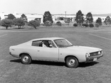 Photos of Chrysler Valiant Charger XL (VH) 1971–73