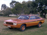 Pictures of Chrysler Valiant Charger Drifter (CL) 1976–78