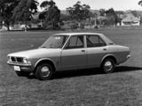 Chrysler Valiant Galant 1973–76 photos