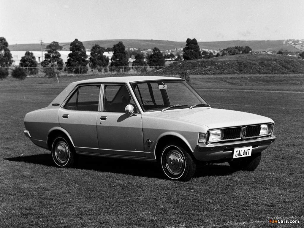 Pictures of Chrysler Valiant Galant 1973–76 (1024 x 768)