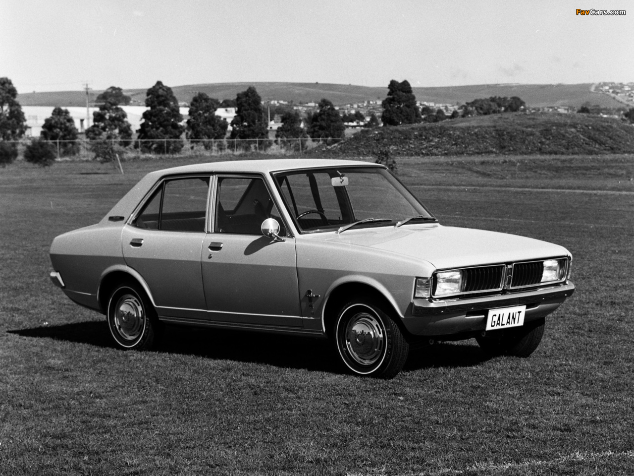 Pictures of Chrysler Valiant Galant 1973–76 (1280 x 960)
