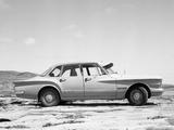 Chrysler Valiant (SV1) 1962–63 photos