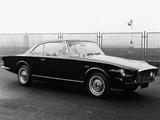 Chrysler Valiant St. Regis Coupe 1962 photos