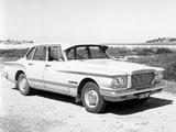 Chrysler Valiant (SV1) 1962–63 pictures