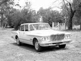 Chrysler Valiant (SV1) 1962–63 wallpapers
