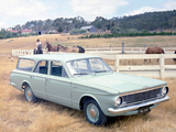 Chrysler Valiant Safari (AP5) 1963–65 images
