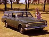 Chrysler Valiant Safari (AP5) 1963–65 photos