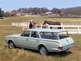 Chrysler Valiant Safari (AP5) 1963–65 pictures