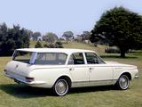 Chrysler Valiant Regal Safari (AP5) 1963–65 wallpapers