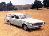 Chrysler Valiant Safari (AP5) 1963–65 wallpapers