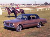 Chrysler Valiant V8 (AP6) 1965–66 pictures