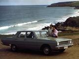 Chrysler Valiant (VE) 1967–69 images