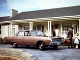 Chrysler Valiant (VE) 1967–69 wallpapers