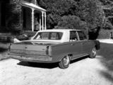 Chrysler Valiant Sedan (VF) 1969–70 images
