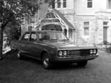 Chrysler Valiant Sedan (VF) 1969–70 photos