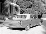 Chrysler Valiant (VF) 1969–70 photos