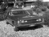 Chrysler Valiant Regal (VH) 1971–73 photos