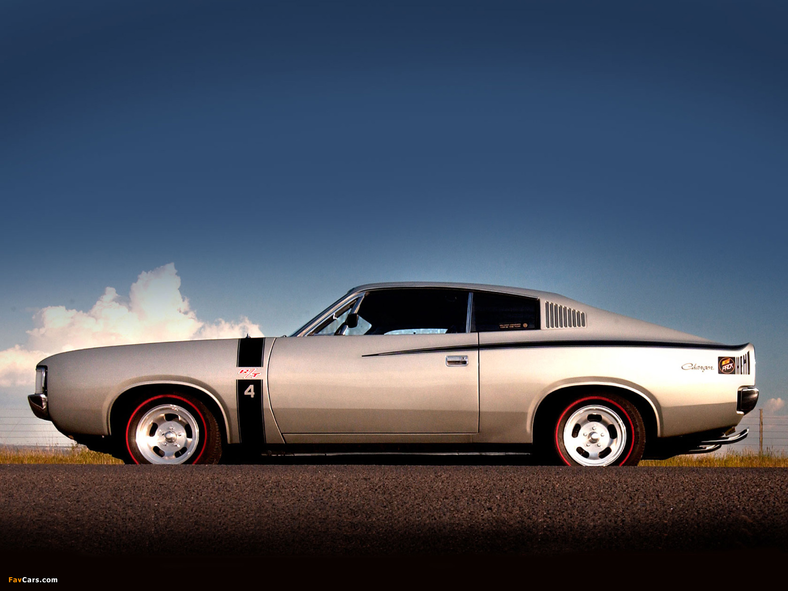 Chrysler Valiant Charger Vh 1971 73 Pictures 1600x1200