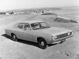 Chrysler Valiant (VH) 1971–73 pictures