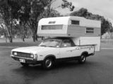 Chrysler Valiant Ranger Town & Country (VH) 1972–73 photos