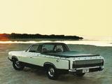 Chrysler Valiant Ranger Town & Country (VH) 1972–73 wallpapers
