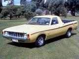 Chrysler Valiant Utility (VJ) 1973–75 photos