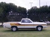 Chrysler Valiant Drifter Utility (CL) 1976–78 images